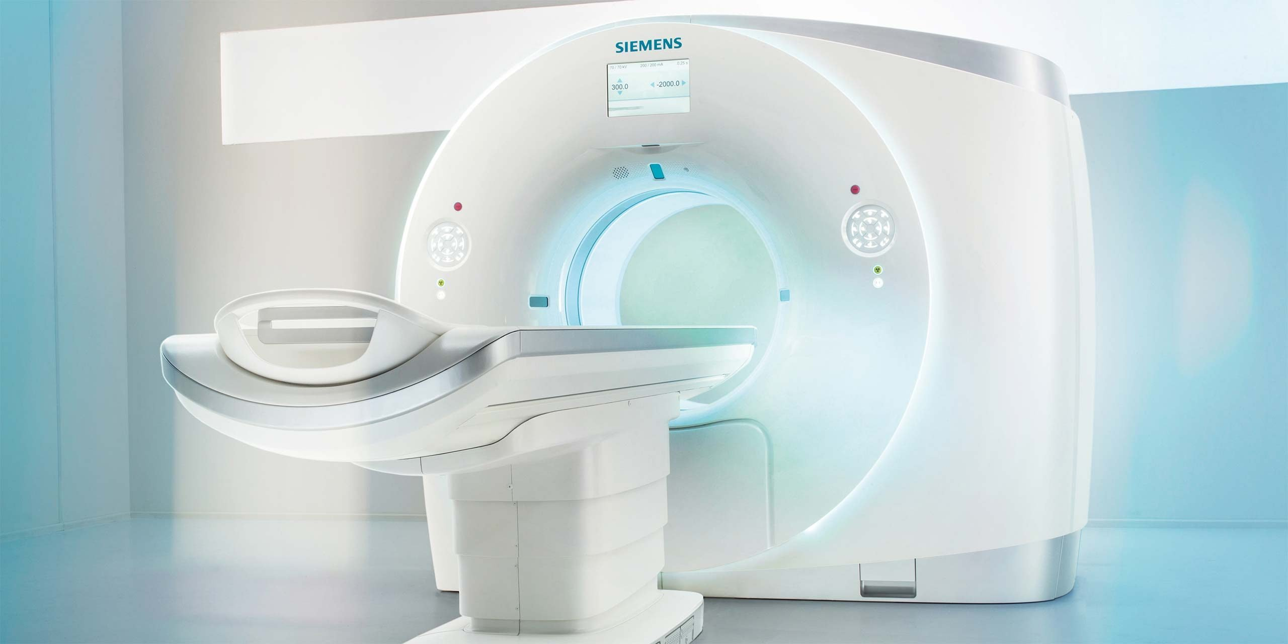 Radiologikum - Eppendorfer-Baum - Nuklearmedizin